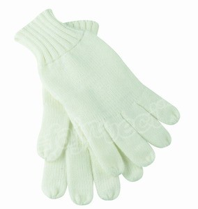 knitted-gloves-