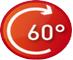 <b>Pranie možné aj na 60°C</b>.<br/> ---------------------------------------------------------<br/> Látka je predpraná a tak nepríde k jej deformácii.<br/> Farba je reaktívna a preto odolnejšia proti vypraniu.