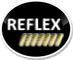 <b>REFLEX : výrobok má reflexný prvok </b>.<br/>  -------------------------------------------------------------<br/> Našitá reflexná látka, nástrek alebo transfer.<br/> Milióny sklenených perličiek, čo odrážajú svetlo.<br/>  Až do vzdialenosti 160m.<br/>  Podľa normy EN471.