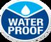 <b>Water Proof :</b>  vodotesná úprava textilu.<br/> -------------------------------------------------------<br/>  Vodotesnosť sa získava laminovaním alebo natieraním.<br/> <b>Guma, polyvinylchlorid(PVC), polyuretán(PU) a vosk</b>.<br/> To sú najpoužívanejšie izolačné látky.<br/>