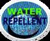 <b>WATER REPELLENT :</b> odpudzuje špinu a vodu.<br/> -------------------------------------------------------------<br/> Oblečenie má len obmedzenú schopnosť neprepustiť vodu.<br/>  Má ale zato lepšiu priedušnosť.