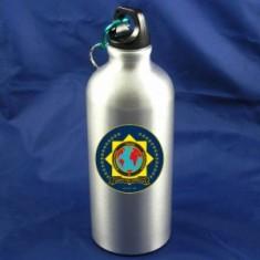 Čutora - fľaša kovová IPAINT