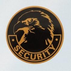 SBS logo OROL nálepka