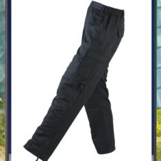Men`s Zip-Off Pants