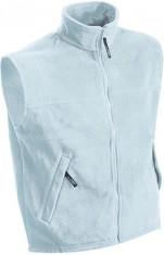 Flísová vesta