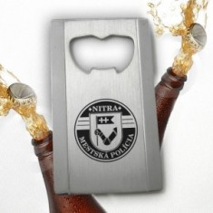 Otvárak na fľaše kov NR