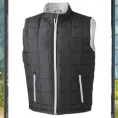 Men's Padded Light  Vest