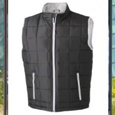 Men's Padded Light  Vest