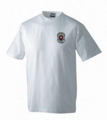 Tričko s vyšitým logom APVV