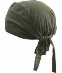 Šatka Bandana Hat