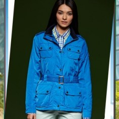 Ladies' Urban Style Jacket
