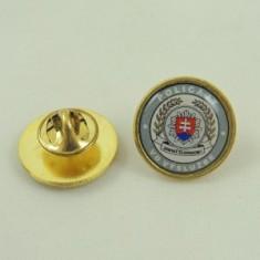 Odznak Policajt vo výslužbe