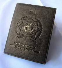 Peňaženka razená (mince) INT
