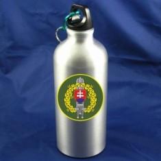 Čutora - fľaša kovová OSSR1