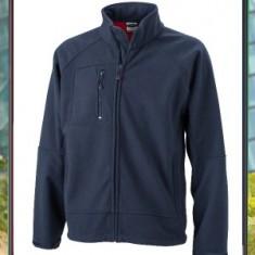 Men`s Bonded Fleece Jacket