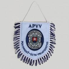 Vlajka malá APVV+SR