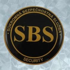 SBS logo okrúhle živ.nál.