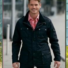 Men's Urban Style Jacket