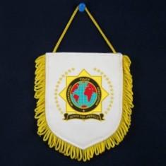 Vlajka malá IPA INT potlač