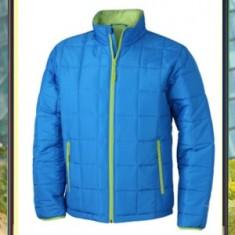 Men's Padded Light Jacket