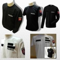 PZ textil - tričká, polo, mikiny
