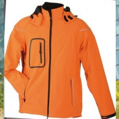 Men's Winter Softshell