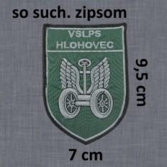 Nášivka VSLPS Hlohovec SZIP