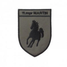 11. mpr MARTIN čiernou