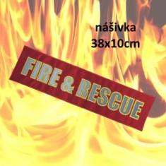 Náš.reflex. FIRE&RESCUE
