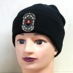 Zimná pletená čiapka APVV