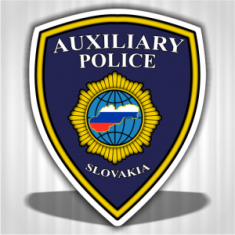 Auxiliary Police SK