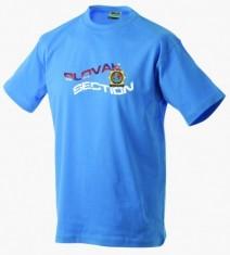 Tričko IPA vlnka SLS