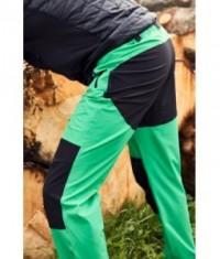 Pánske trekingové nohavice