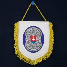Vlajka malá APVV potlač
