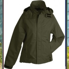 Men`s Outer Jacket Extreme