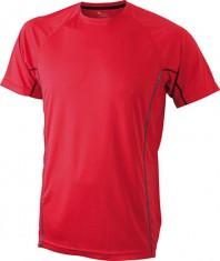 Pánske bežecké tričko Reflex-T