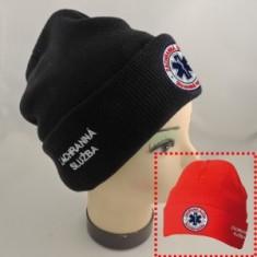 Zimná pletená čiapka ZS