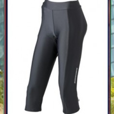 Ladies` Bike 3/4 Tights