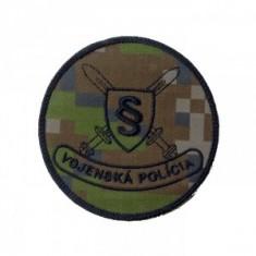 Vojenská polícia-DIGITÁLNY