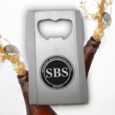 Otvárak na fľaše kov SEC