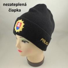 PZ Pletená čiapka