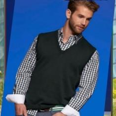 Pánsky sveter V-Neck