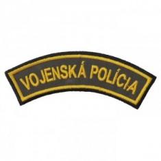Domovenka Vojenská polícia