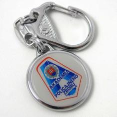 Kľúčenka 3D Ø3cm APZ