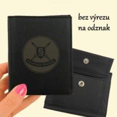 VOP Peňaženka - C mincovník
