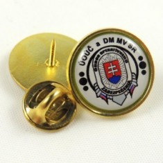 Odznak napichovací OÚČ a DM