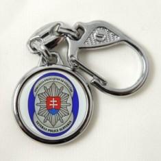 Kľúčenka 3D APVV Ø3cm