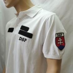 Polokošela DSP - FLOK biela