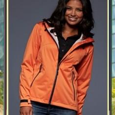 Ladies' Outdoor Jacket Ultra