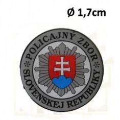 Nálepka Ø1,7cm ŽIV PZ